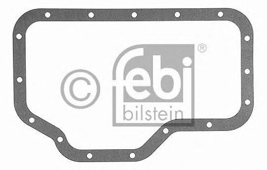 FEBI BMW Прокладка поддона масла BMW (3,) FEBIBILSTEIN 12316