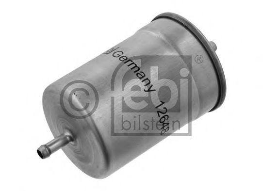 Топливный фильтр  арт. 12648
