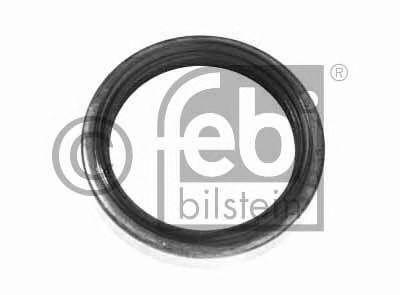 Уплотняющее кольцо вала, подшипник ступицы колеса  арт. 12693