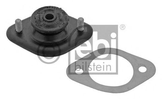 FEBI BMW Подушка амортизатора задн. E36 (к-т) 3,0-3,2/E31 Z3 1,8 FEBIBILSTEIN 12703