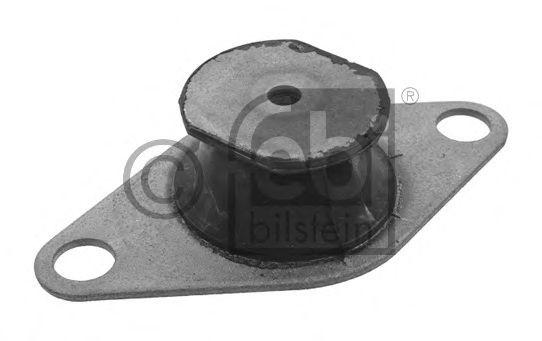 Подушка двигуна задня Fiat Uno 0.9/1.1/1.3 89-  арт. 12734