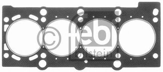 FEBI BMW Прокладка головки блока 318IS 1.8 9 82-9 92 FEBIBILSTEIN 12879