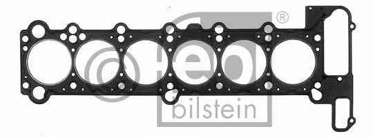 FEBI BMW Прокладка головки блока M50 89- FEBIBILSTEIN 12885