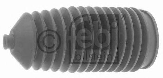FEBI FIAT Пыльник рулевой рейки Punto 94- с гидроусил. FEBIBILSTEIN 14085