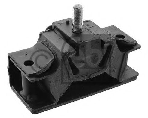 Подушка двигателя (R) Fiat Ducato/Citroen Jumper 1.9TD/2.0 94-02   арт. 14190