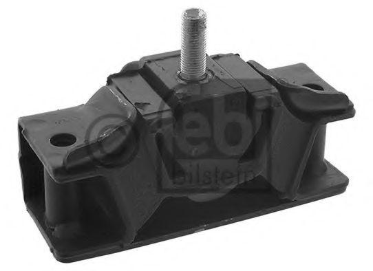 Подушка двигателя Fiat Ducato 94- L  арт. 14193