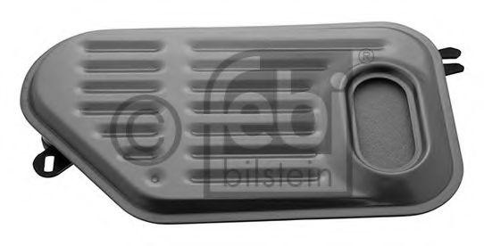 FEBI AUDI Масляный фильтр АКПП A4,A6,A8 FEBIBILSTEIN 14264