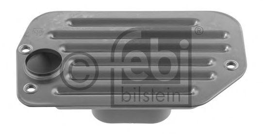 14266  FEBI - Фільтр АКПП FEBIBILSTEIN 14266