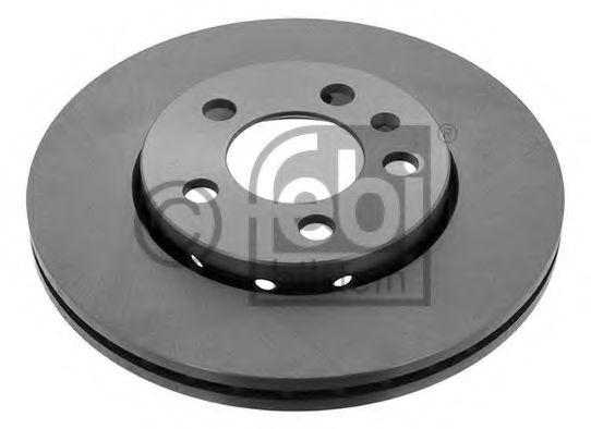 Гальмівний диск