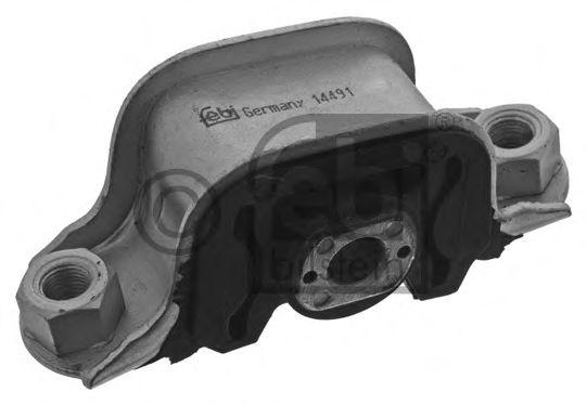 Подушка двигателя  арт. 14491