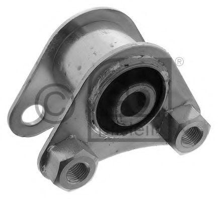 Подушка двигателя  арт. 14492