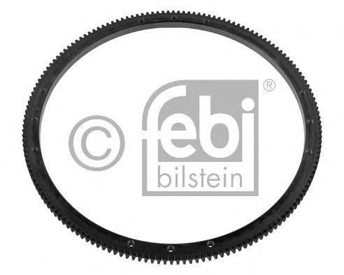 403 032 0705 венец маховика с отверстиями (d=432мм FEBIBILSTEIN 14555