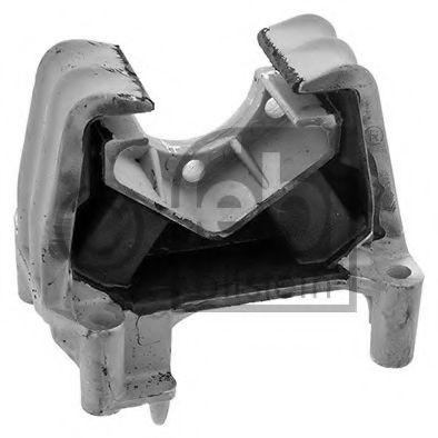 Подушка КПП Opel Vectra