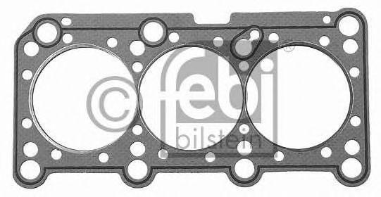 FEBI AUDI Прокладка головки блока 100 2.6-2.8 91-93 FEBIBILSTEIN 15552