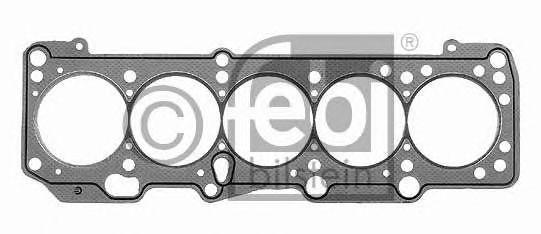 FEBI AUDI Прокладка головки блока цилиндров 80 2.3 FEBIBILSTEIN 15560