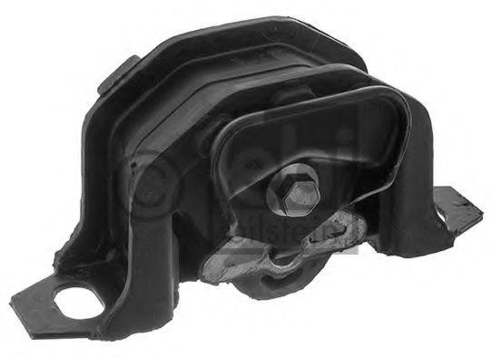 Подушка КПП спереди слева Ford (пр-во FEBI)                                                           арт. 15693