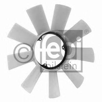 Крыльчатка вентилятора MB Sprinter в интернет магазине www.partlider.com