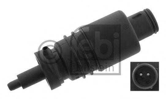 Насос склоомивача AUDI 80/100/A4/A6