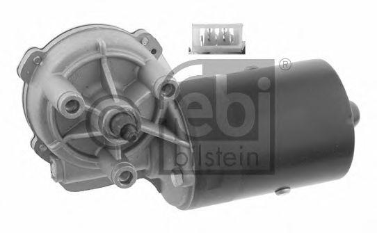 FEBI VW Электродвигат.стеклоочист.Golf,Passat,T2,LT FEBIBILSTEIN 17086