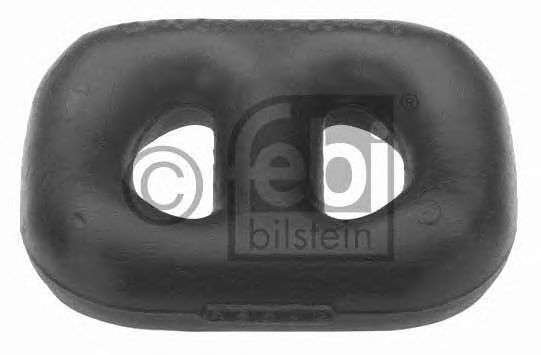 17429  FEBI - Кріплення глушника FEBIBILSTEIN 17429