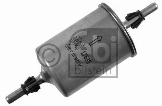 17635  FEBI - Фільтр палива  арт. 17635