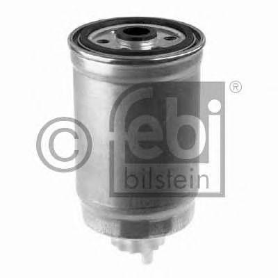Фильтр топливный FIAT DUCATO, CITROEN JUMPER (пр-во FEBI) FEBIBILSTEIN 17660