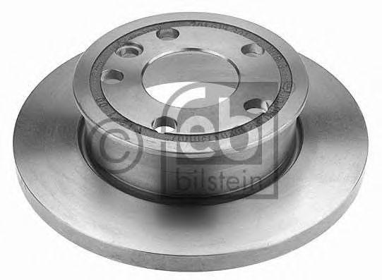 Тормозной диск FEBIBILSTEIN 17826