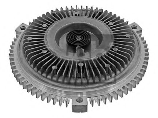 FEBI DB Муфта сцепления вентилятора (вискозная) C180/C220 93- FEBIBILSTEIN 17848