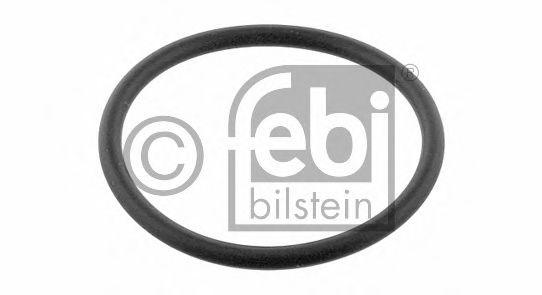 FEBI VW Уплотнительное кольцо термостата 50*4мм FEBIBILSTEIN 17966