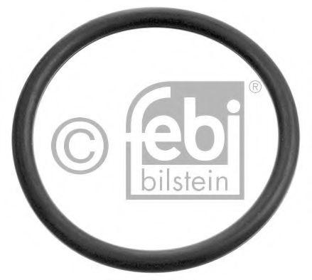 FEBI VW Уплотнительное кольцо термостата 44*4мм FEBIBILSTEIN 17970