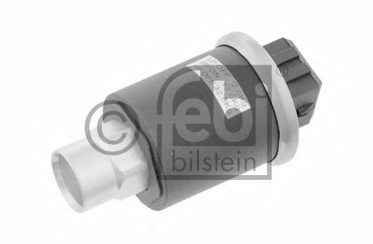FEBI VW Пневмат.выключатель кондиционера Golf,Passat,Sharan,T4,Octavia FEBIBILSTEIN 18082