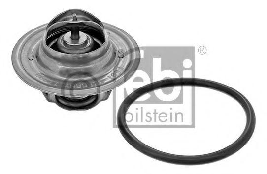 FEBI VW Термостат  87 C A4, A6,Golf  -05  1.8 T/guattro FEBIBILSTEIN 18284