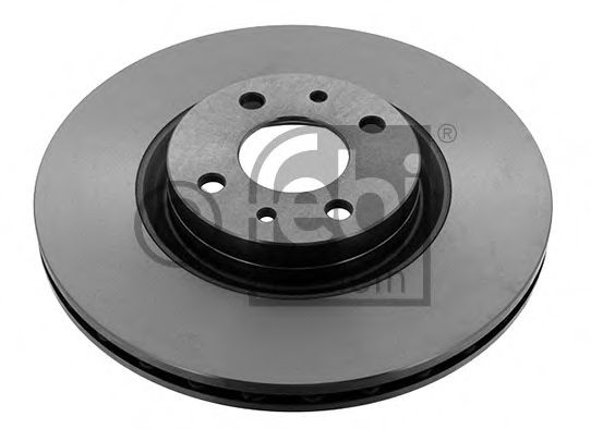 Тормозной диск  арт. 18546