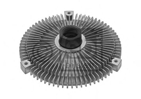 FEBI  BMW Муфта сцепления вентилятора (вискозная)  7-E32 FEBIBILSTEIN 18681
