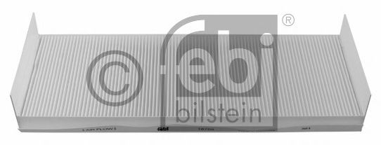 0 0471 6271 Фильтр салона FEBIBILSTEIN 18759