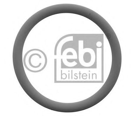 Прокладка фланца радиатора Прокладка, фланец охлаждающей жидкости FEBIBILSTEIN арт. 18768