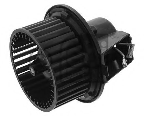 Вентилятор салона VW (пр-во FEBI)                                                                    в интернет магазине www.partlider.com