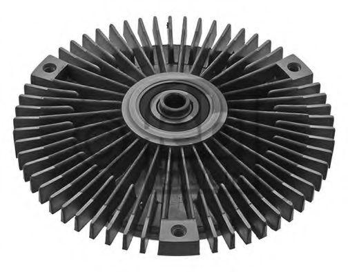 Муфта вентилятора MB Sprinter 2.9TDI (3 отв.) в интернет магазине www.partlider.com