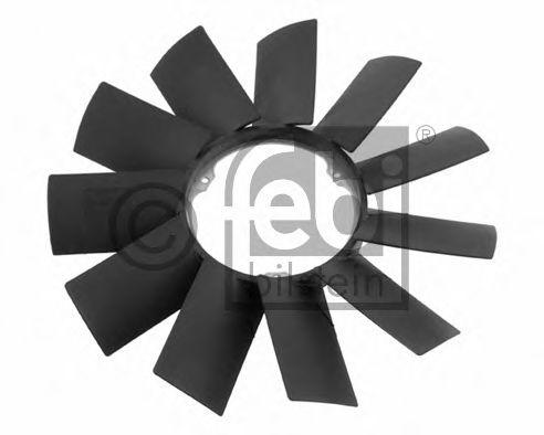 Крыльчатка вентилятора в интернет магазине www.partlider.com