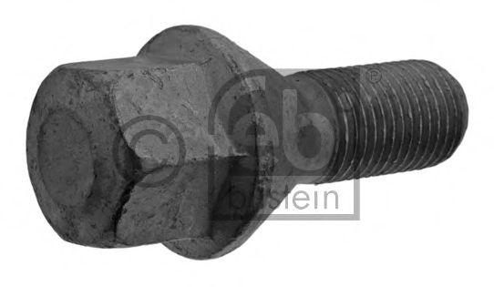 Болт колесный  арт. 19341