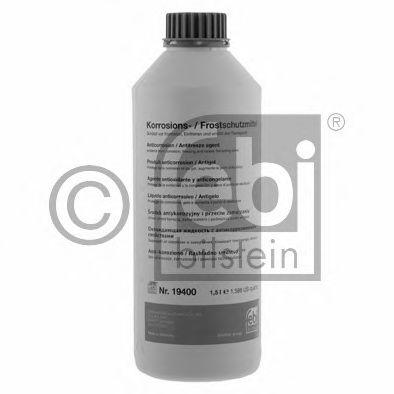 Антифриз (фиолетовый) 1.5L G12 Plus (MB325.3)  арт. 19400