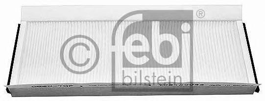 Фильтр, воздух во внутренном пространстве DELLO арт. 19438