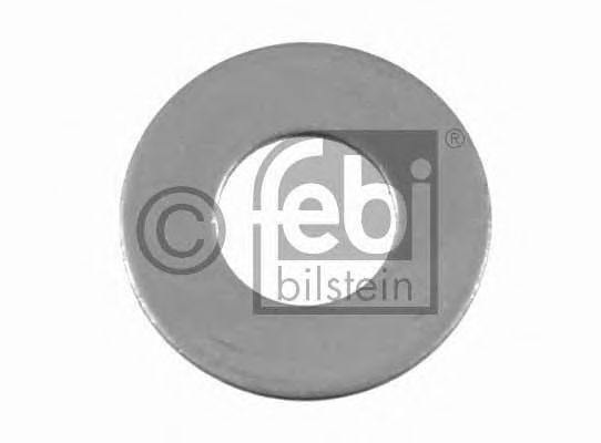 Топливная форсунка Кільце ущільнююче з міді FEBIBILSTEIN арт. 21575