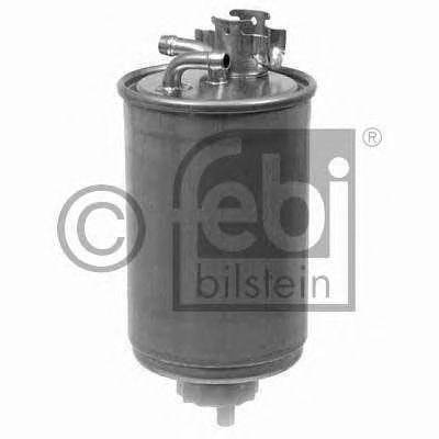 Топливный фильтр  арт. 21600
