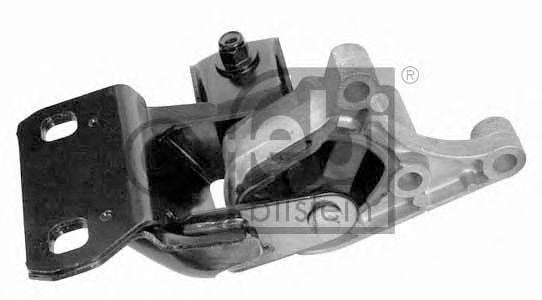 Подвеска, двигатель, Подвеска, ступенчатая коробка передач  арт. 22275