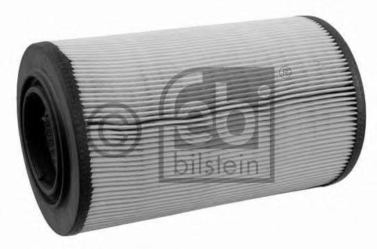 Воздушный фильтр Воздушный фильтр PARTSMALL арт. 22611