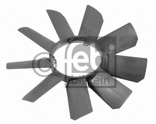 FEBI DB Крыльчатка вентилятора W163,210 FEBIBILSTEIN 22784