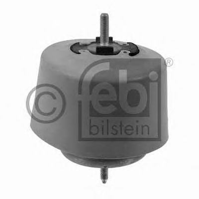FEBI AUDI Подушка двигателя прав.A4 1.6/3.0 00- FEBIBILSTEIN 22956
