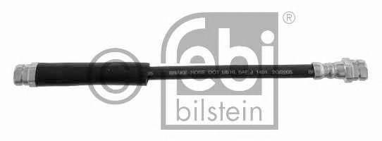 Тормозной шланг BRP арт. 23156