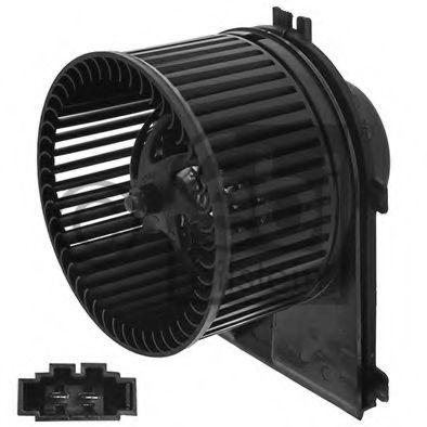 Мотор вентилятора опалювача AUDI/SKODA/VW A3/Octavia/Golf/Polo >>